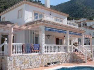 Villas for Sale Mijas