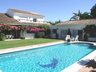 Villas for Sale Sotogrande
