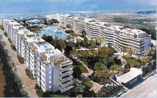 3 Beds 3 Baths Apartment for Sale in Puerto Banus 1, 350, 115