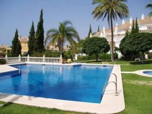 Townhouses for Sale Estepona - 2 Beds 2 Baths - 320, 000