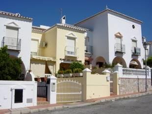 Townhouses for Sale Nerja