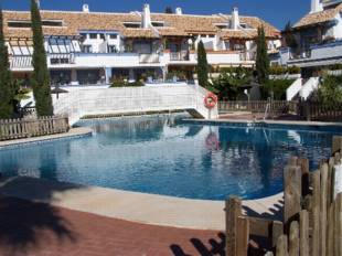 Townhouses for Sale Marbella - 4 Beds 4 Baths - 750, 000