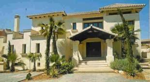 Villas for Sale Puerto Banus