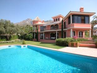 Villas for Sale Marbella
