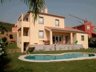 Villas for Sale Puerto De La Duquesa