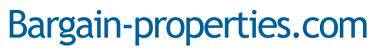 Bargain Properties Logo