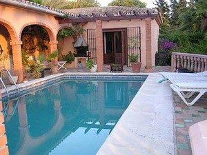 Spanish Villas M1486R