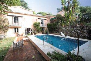 Spanish Villas M3017