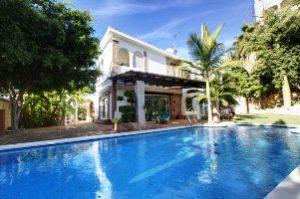 Spanish Villas M3327
