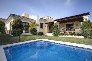 Spanish Villas M3356